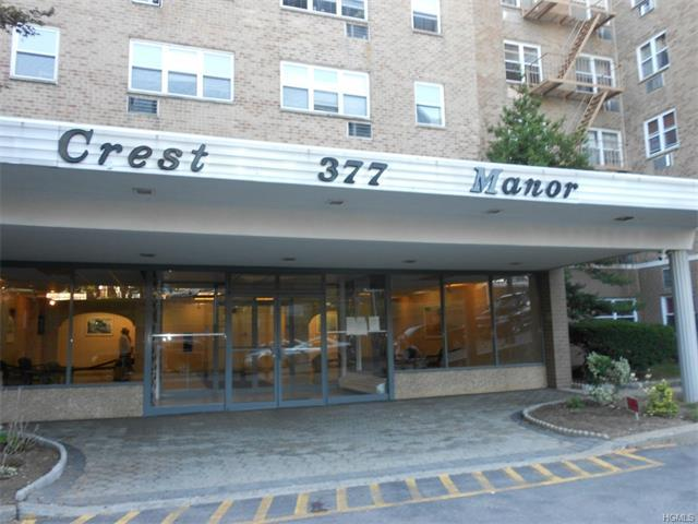 377 North Broadway Unit 603 Yonkers, NY 10701 - MLS #: 4535008