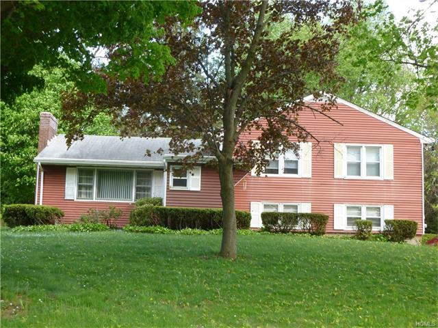 Photo of home for sale at 13 Wendover Drive, Poughkeepsie NY