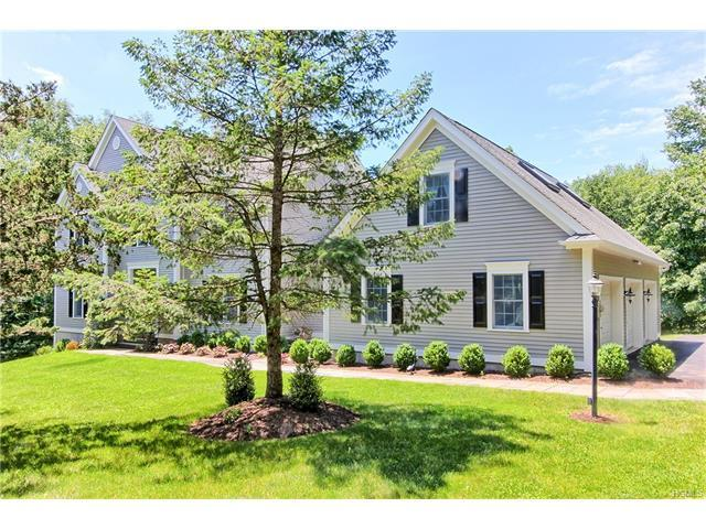 211 Salmons Hollow Road Brewster, NY 10509 - MLS #: 4727885