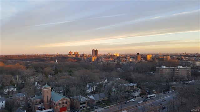 Photo of home for sale at 4555 Henry Hudson Parkway, Bronx NY
