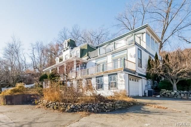 71 Old Mountain Road Upper Grand View, NY 10960 - MLS #: 4829947