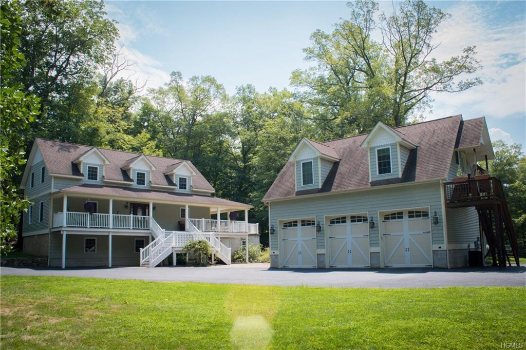 133 East Mountain Road Cold Spring, NY 10516 - MLS #: 4834741