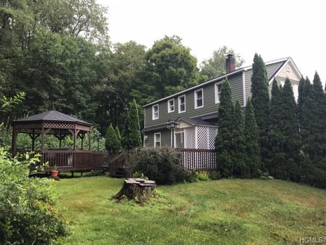 3085 State Route 17B Fosterdale, NY 12726 - MLS #: 4835053