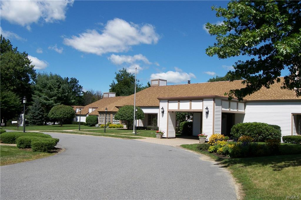 441 Heritage Hills Unit A Somers, NY 10589 - MLS #: 4842419
