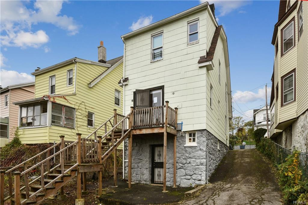661 South 7th Avenue Mount Vernon, NY 10550 - MLS #: 4850998