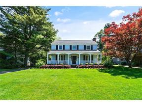 Property for sale at 26 Montrose Road, Scarsdale,  NY 10583